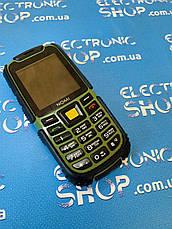 Мобильный телефон Nomi i242 X-treme б.у, фото 2