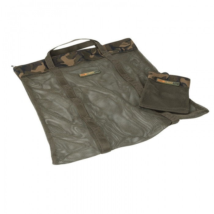 Сумка для просушки бойлов Fox Camolite Air Dry Bags Medium