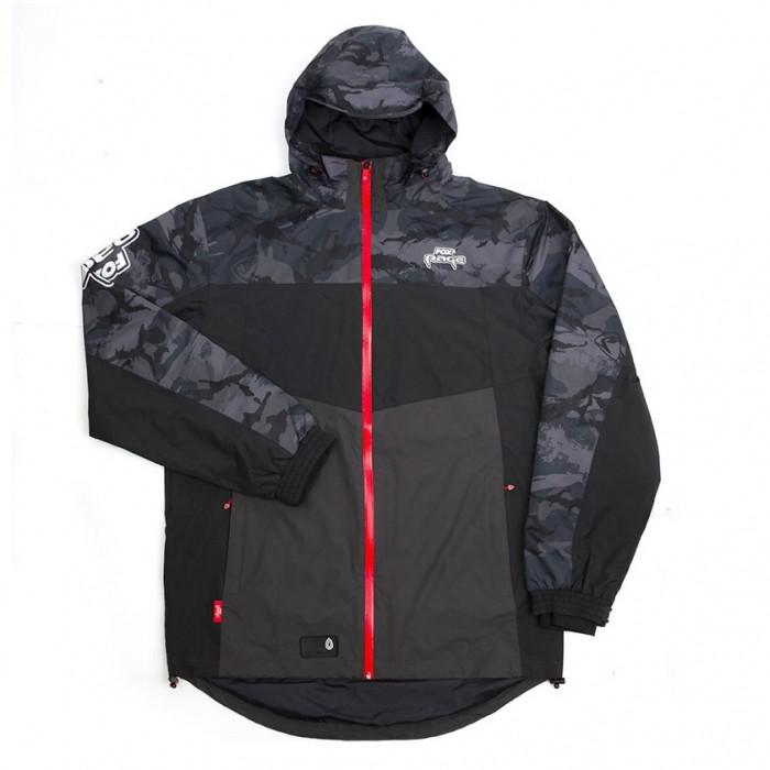Водонепроницаемая куртка Rage Camo RS 20K Ripstop Jacket XXXL