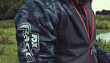 Водонепроницаемая куртка Rage Camo RS 20K Ripstop Jacket XXXL, фото 3