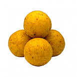 Бойлы пробник насадочные Мед CarpZone Honey Method & Feeder Series Instant 10mm, банка 15 шт, фото 2
