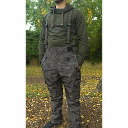 Водонепроницаемые штаны Nash ZT Mac Braced Trousers XXXL