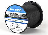 Леска Shimano Technium NEW 2016, 0.305mm/1100м, фото 2