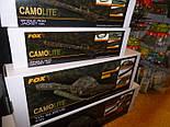 Чохол для вудилищ Fox Camolite 3up2down 12ft 5 Rod Holdall, фото 4