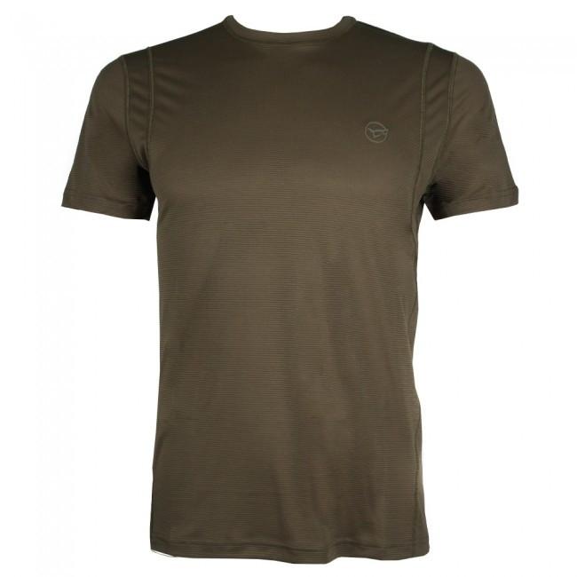 Футболка Korda Kool Quick Dry Short Sleeve T-Shirt