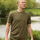 Футболка Korda Kool Quick Dry Short Sleeve T-Shirt, фото 6