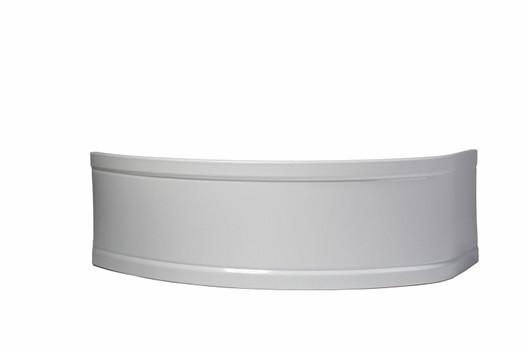 KOLO Украина MIRRA панель для ванны асимметричной 170*110 см