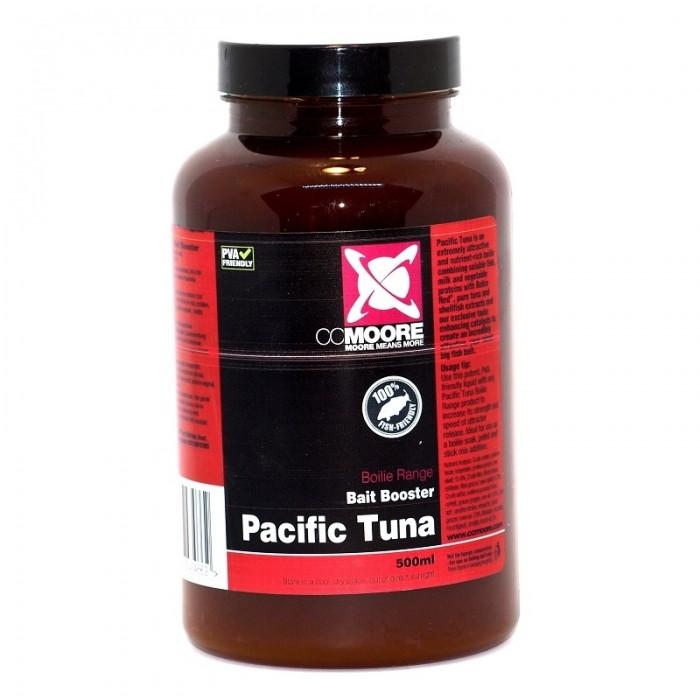 Бустер CC Moore Pacific Tuna Bait Booster, 500ml