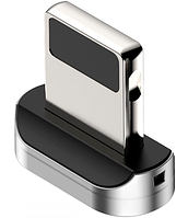 Адаптер коннектор Lightning Apple к магнитному кабелю Floveme, Ugreen, Elough, Fonken, Baseus, Topk, Twitch