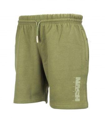 Шорты Nash Green Jogger Shorts