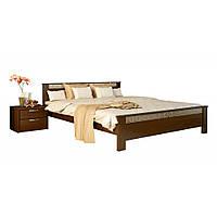 Кровать двухспальная АФИНА Estella