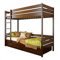 Кровать двухъярусная ДУЕТ Estella