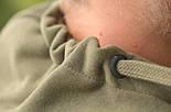 Толстовка с капюшоном KORDA TEAM HOODIE DARK OLIVE, фото 8