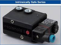 V-Solenoid Intrinsically Safe Series