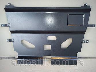 Защита картера двигателя и кпп Seat (прайс)