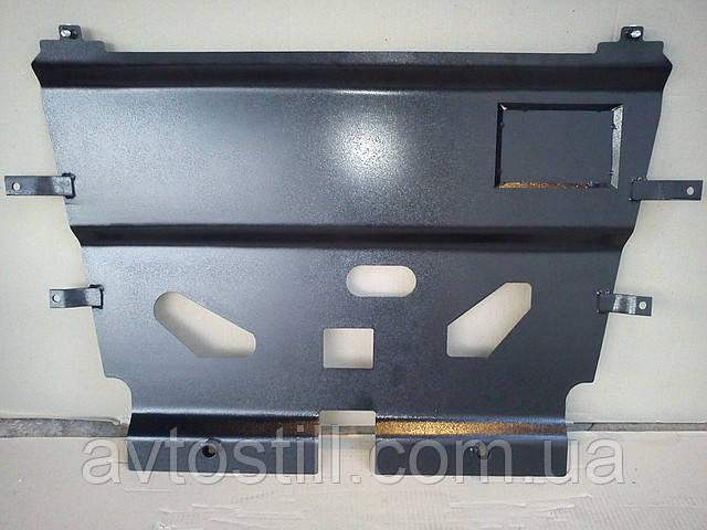 Захист картера двигуна і кпп Seat (прайс)