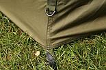Полузонт Fox Supa Brolly Mk2 50inch, фото 5