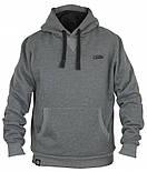 Толстовка с капюшоном Fox CHUNK Ribbed hoodie Burgundy, фото 3