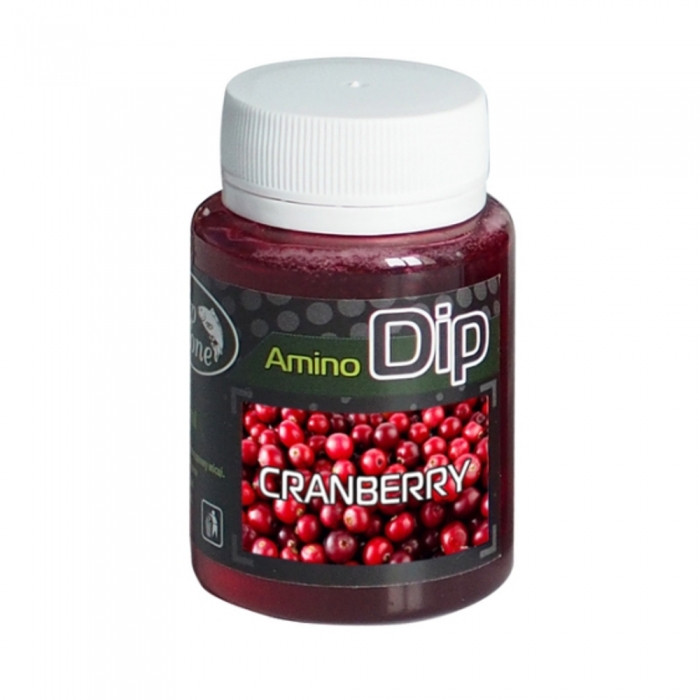 Амино Дип Клюква CarpZone Amino Dip ?ranberry, 100ml