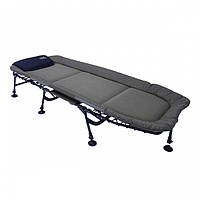 Кровать карповая Prologic Commander Flat Beadchair 6+1 Leg