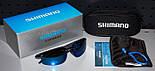 Солнцезащитные очки Shimano Tiagra 2 Sunglasses, фото 6