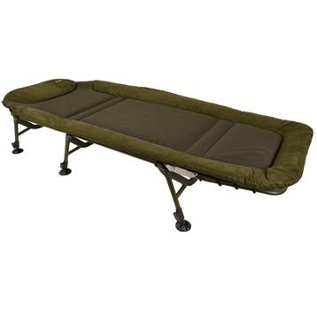 Кровать карповая SOLAR SP C-TECH BEDCHAIR WIDE