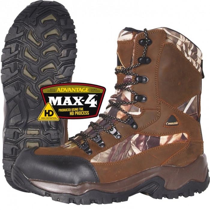 Ботинки Prologic Max4 Polar Zone Boots, пара 43