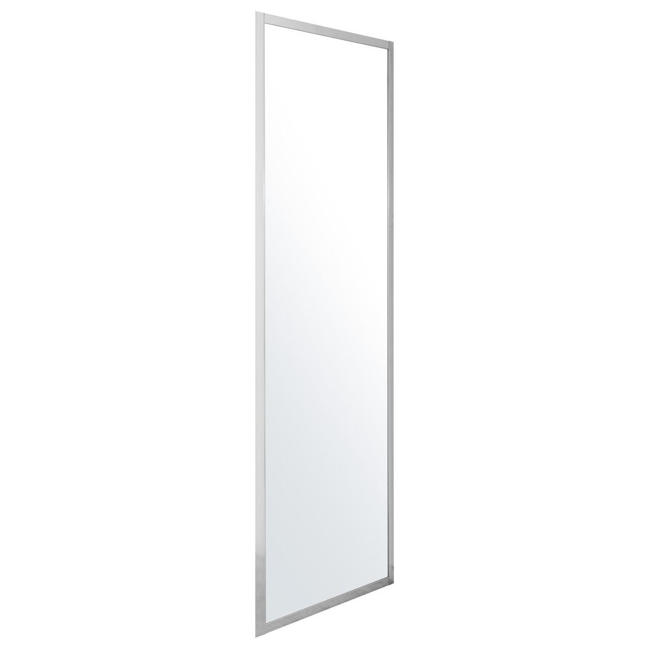 EGER  Боковая стенка 80*195 см, для комплектации с дверьми 599-153 (h)