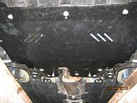 Защита картера двигателя и кпп Шкода (прайс)