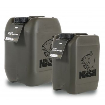 Канистра для воды NASH WATER CONTAINER