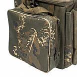 Сумка для снастей Nash Subterfuge Hi-Protect Carryall Large, фото 4