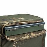 Сумка для снастей Nash Subterfuge Hi-Protect Carryall Large, фото 5
