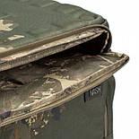 Сумка для снастей Nash Subterfuge Hi-Protect Carryall Large, фото 7