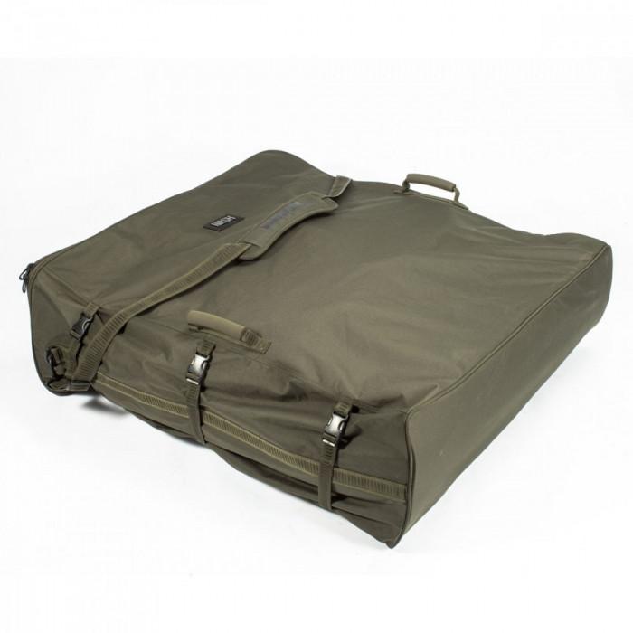 Сумка для кровати Nash Bedchair Bag Wide 95х97х33 см