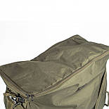 Сумка для кровати Nash Bedchair Bag Wide 95х97х33 см, фото 5