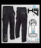 Штаны термо Hotspot Design Thermic Pant HS XXL, фото 2