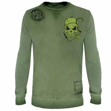 Толстовка Hotspot Design Sweatshirt Rig Forever L