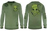 Толстовка Hotspot Design Sweatshirt Rig Forever L, фото 5