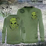 Толстовка Hotspot Design Sweatshirt Rig Forever L, фото 9