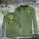 Толстовка Hotspot Design Sweatshirt Rig Forever XL, фото 9