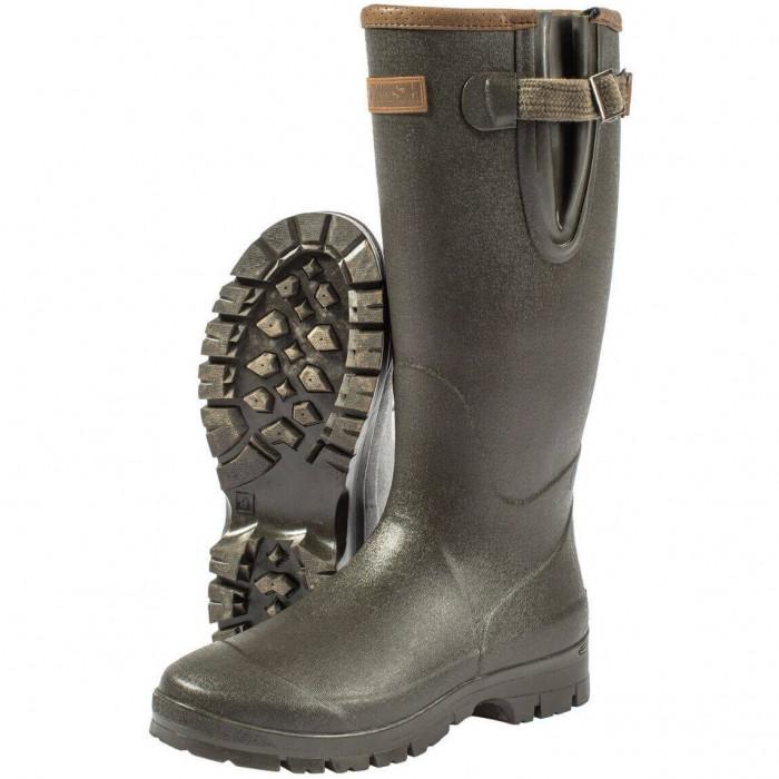 Водонепроникні чоботи, гумові Nash ZT Field Wellies, пара Size 9 / 43