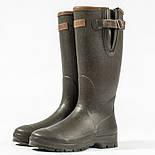 Водонепроникні чоботи, гумові Nash ZT Field Wellies, пара Size 9 / 43, фото 5