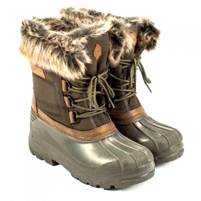 Ботинки Nash ZT Polar Boots, пара Size 9 / 43