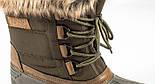 Ботинки Nash ZT Polar Boots, пара Size 9 / 43, фото 2