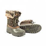 Ботинки Nash ZT Polar Boots, пара Size 9 / 43, фото 3