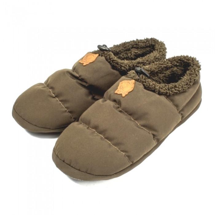 Тапочки Nash ZT Bivvy Slipper, пара Size 8 / 42