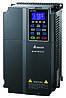 Преобразователь частоты Delta Electronics, 11 кВт, 400В,3ф.,векторный, c ПЛК, VFD110CP4EA-21
