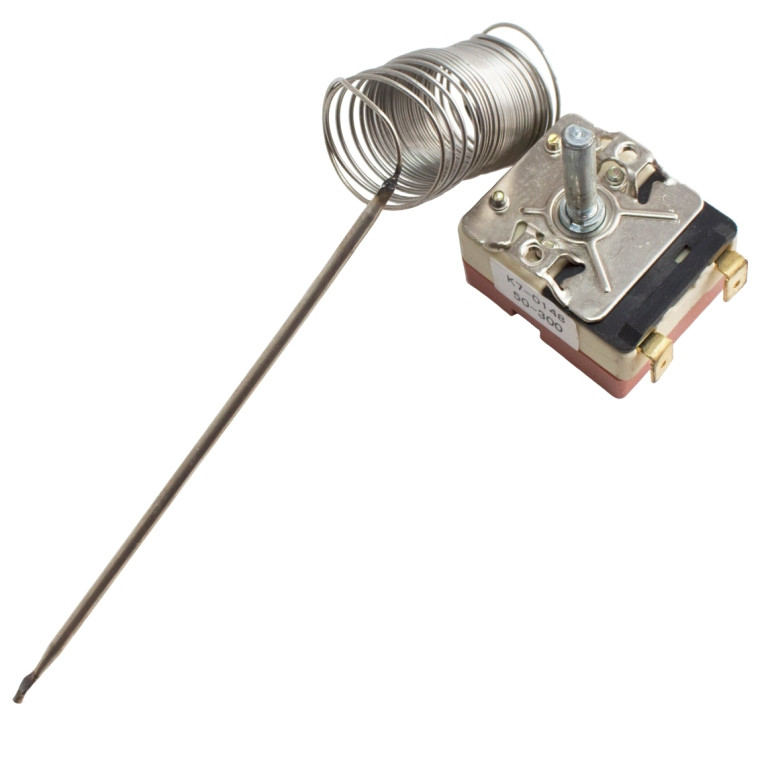Термостат 50-300°C E-320 для духовки 2.5 м