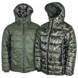 Куртка двухсторонняя Nash ZT ReVerse Hybrid Down Jacket M