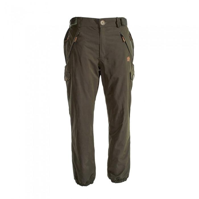 Штаны непромокаемые с флисовой подкладкой Nash ZT Caribou Combats